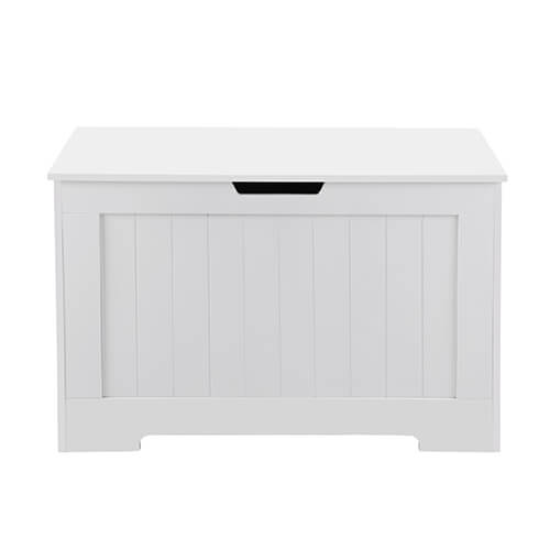 entryway storage chest bench ULHS11WT