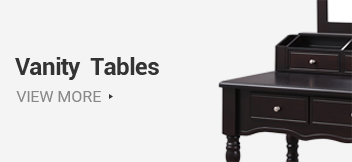 VASAGLE vanity table series